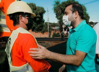 Puerto Iguazú, una de las más afectadas por la pandemia por COVID-19
