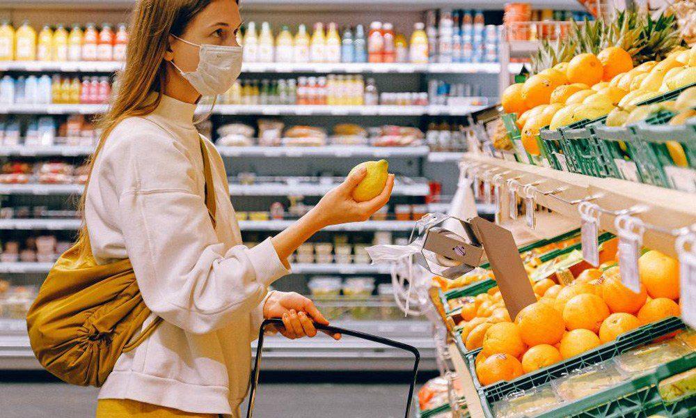 frutas y verduras aumentaron precios máximos